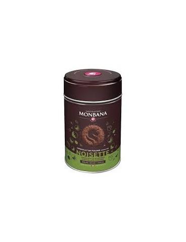 Monbana, Chocolat/Noisettes...